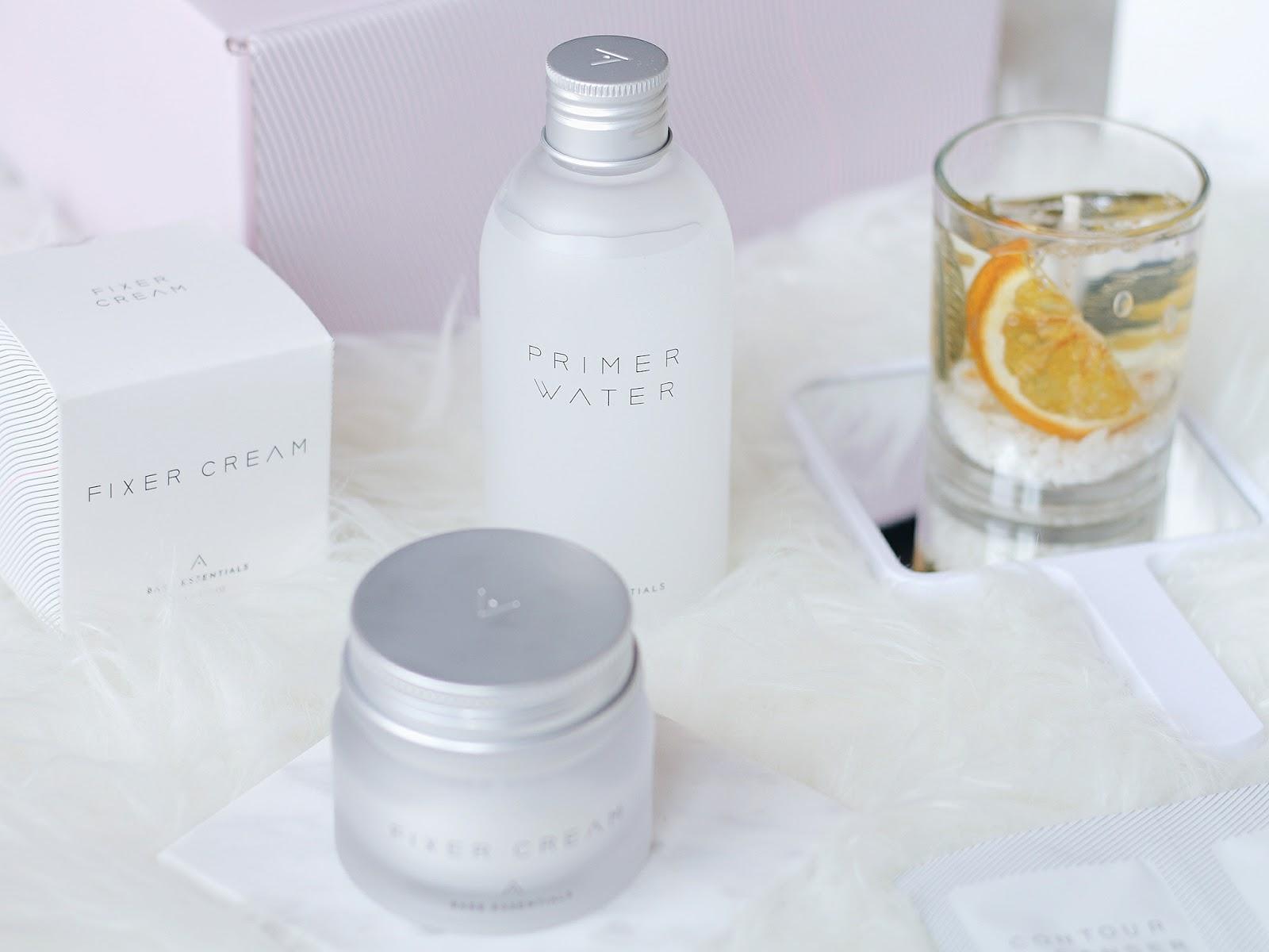 Althea Korea Review Bare Essentials