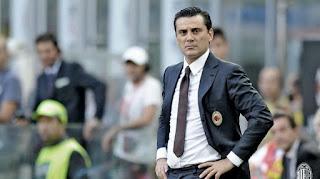 Pelatih AC Milan Bicara Target Musim Depan