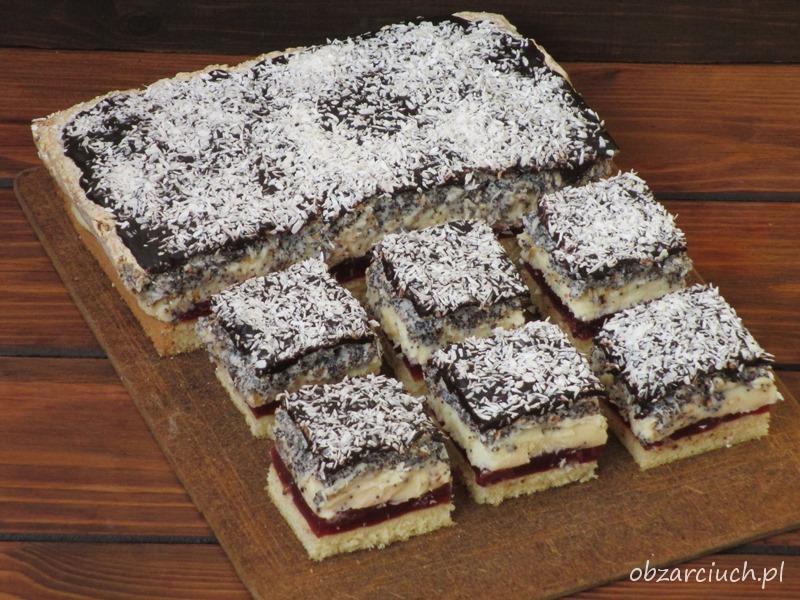 Ciasto Biskup Obzarciuch