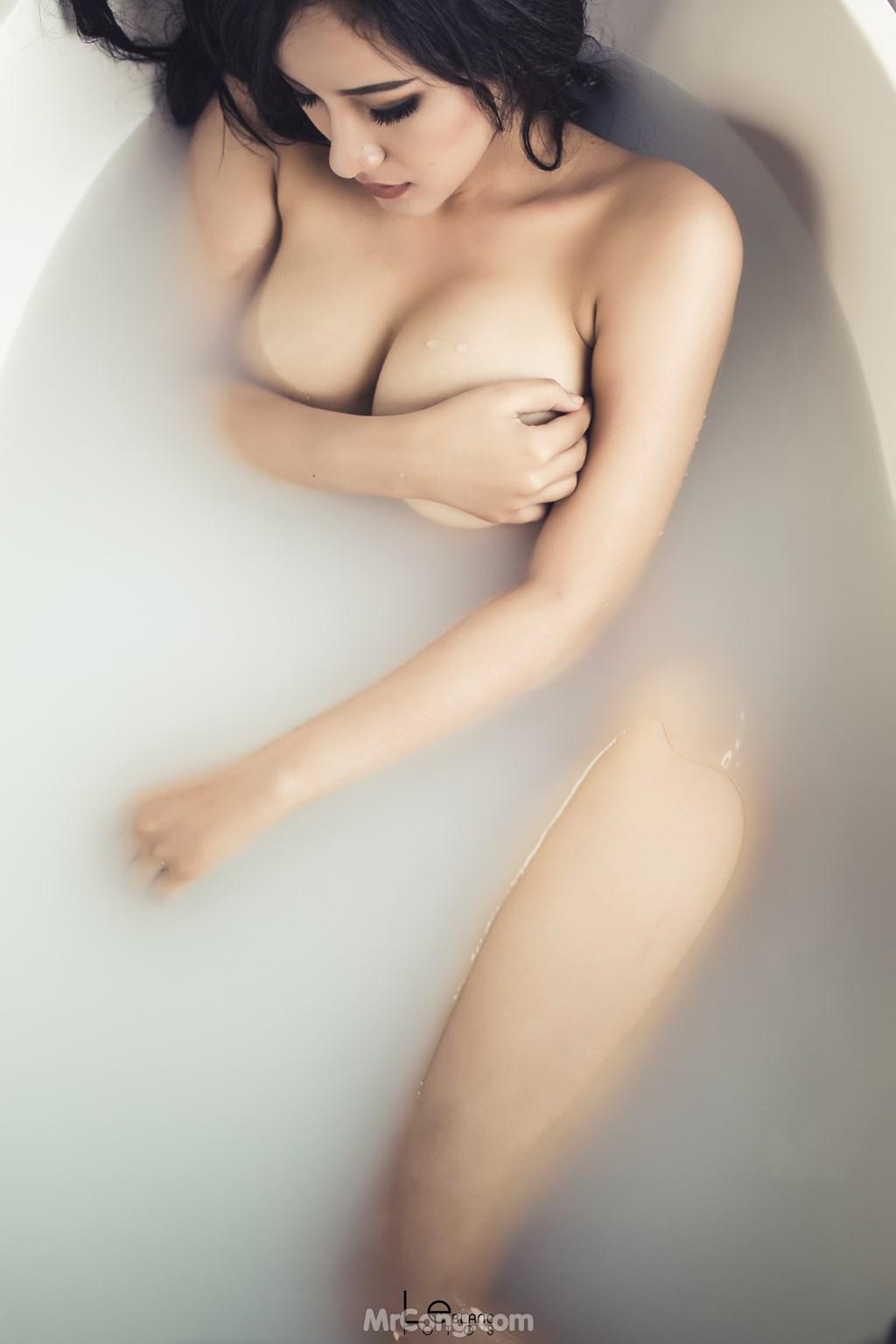 Image Sexy-Vietnamese-Models-by-Le-Blanc-Studio-Phan-3-MrCong.com-012 in post Những bức ảnh nội y, bikini siêu nóng bỏng của Le Blanc Studio – Phần 3 (446 ảnh)