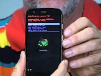Cara Reset Ulang Android Terbaru