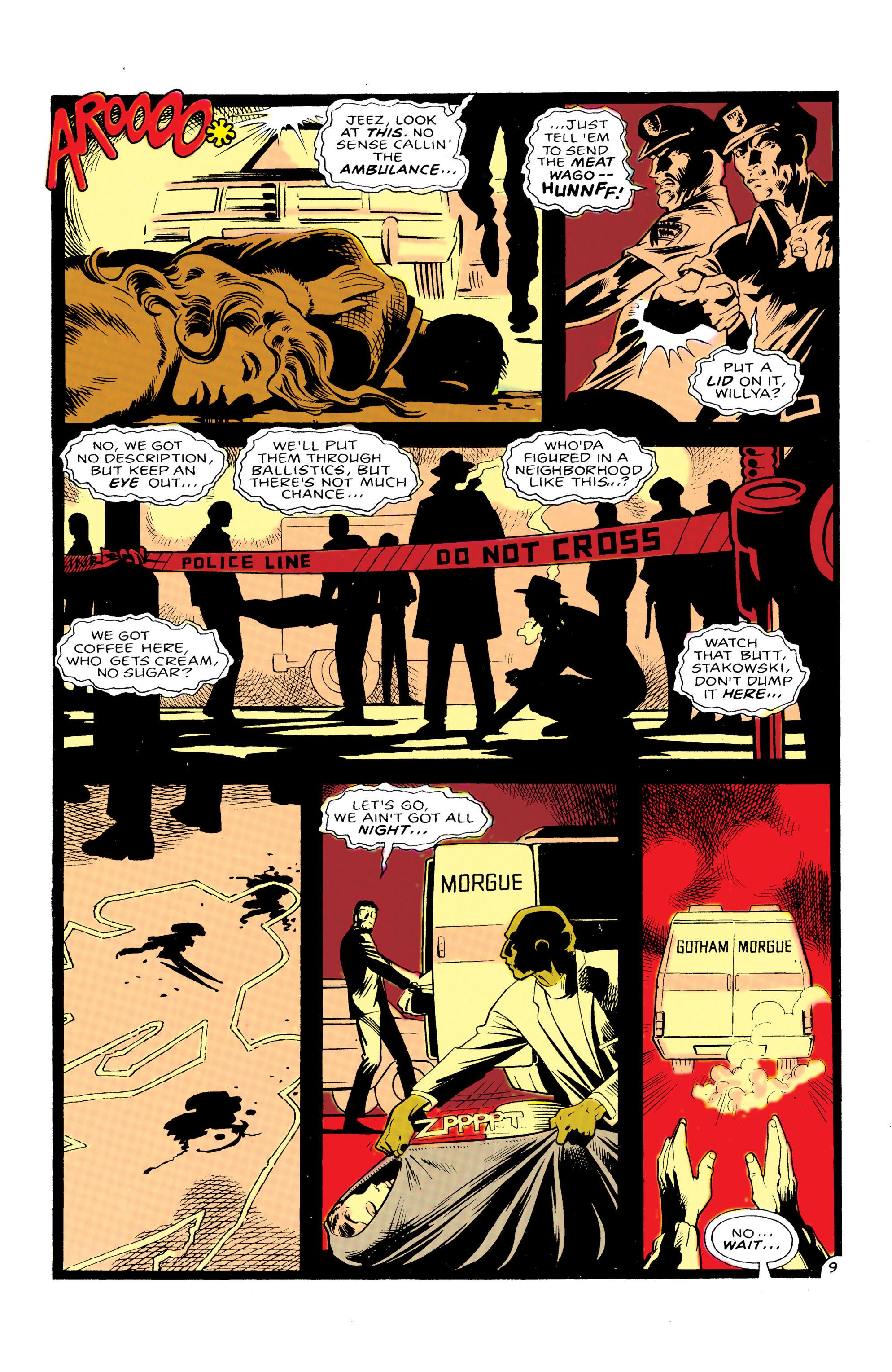 Detective Comics (1937) 574 Page 9