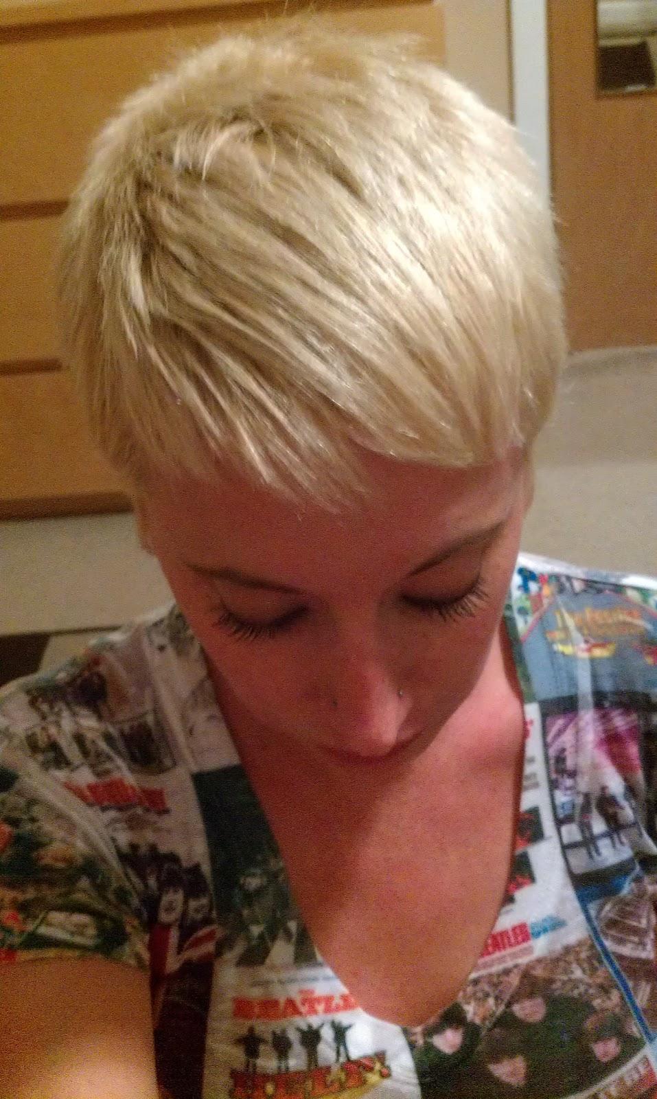 Light Natural Blonde 14