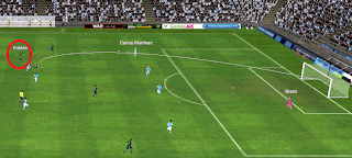 Football Manager Player Instruction Shoot More often