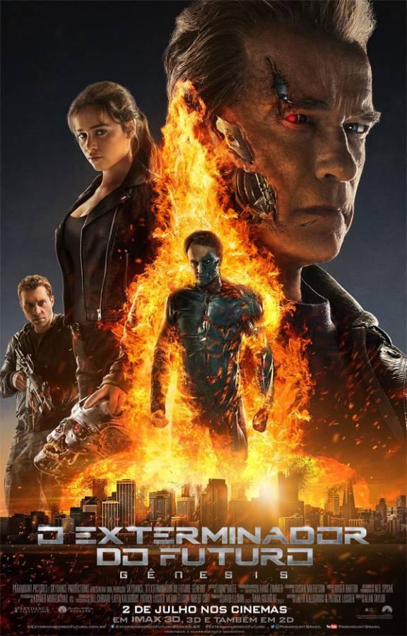 Download O Exterminador do Futuro 5: Gênesis Dublado