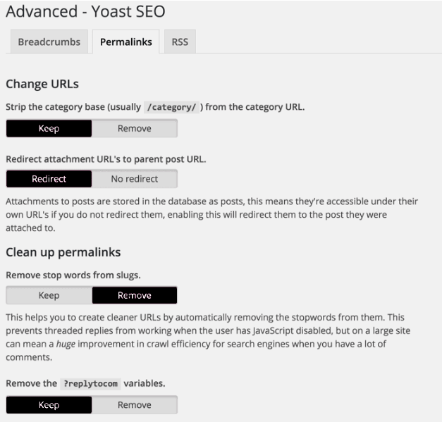 Installation Guide of Yoast 3.0 WordPress SEO Plugin 6