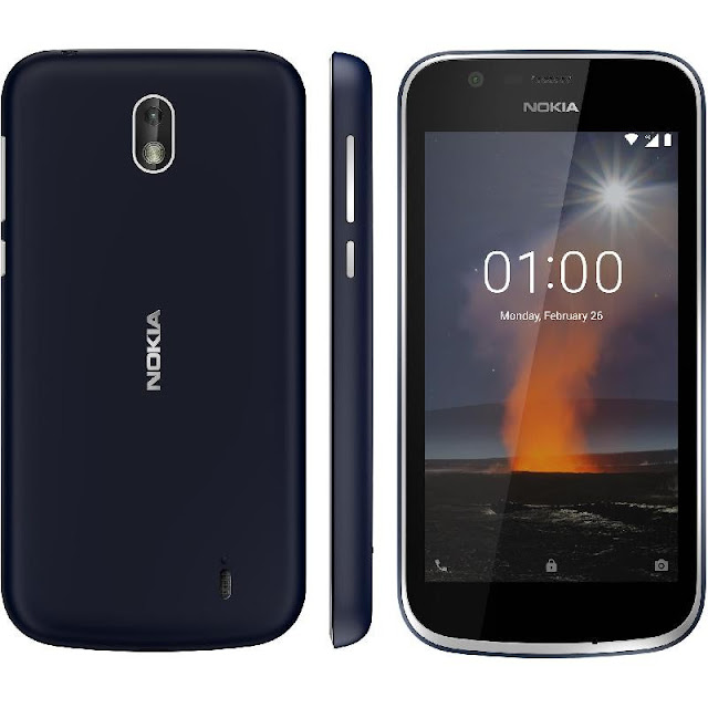 سعر جوال Nokia 1 فى عروض مكتبة جرير للجوالات