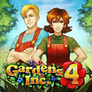 Download Gardens Inc 4 - Blooming Stars Latest Version