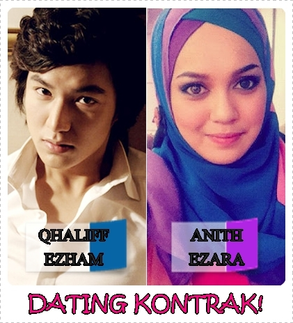blog novel dating kontrak