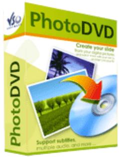 تحميل برنامج صنع فيديو متحرك احترافى VSO PhotoDVD