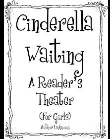 First Grade Wow: Cinderella