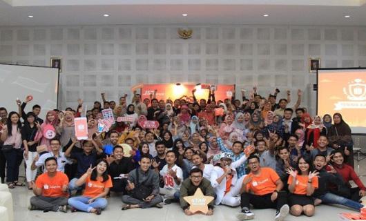 Lowongan Kerja Terbaru PT. Shopee Indonesia Bulan Januari 2019