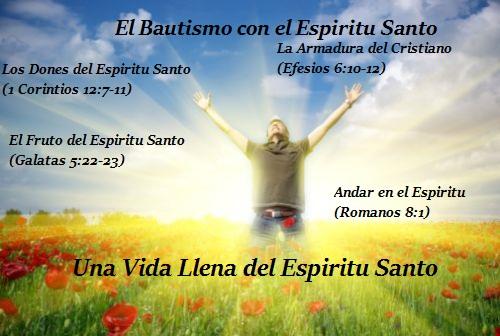 bautismo-Espíritu-Santo