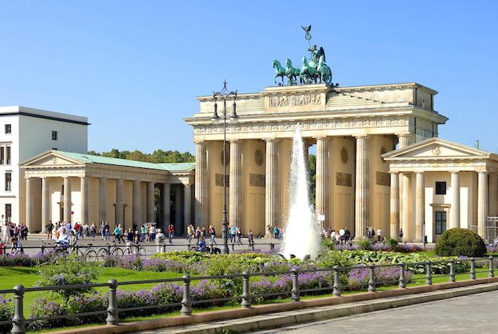 Niemcy, Niemcy turystyka, turystyka,
