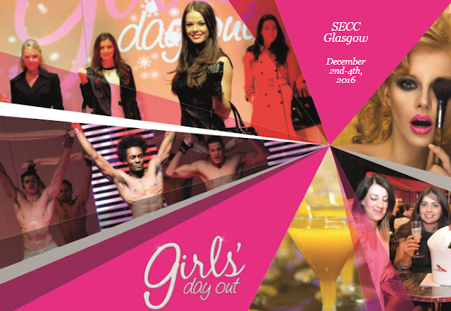 print screen of girls day out banner