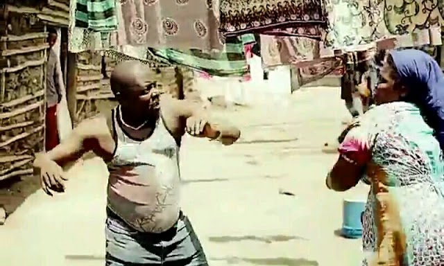 Download Video | OdiiJambo - Mangelepa