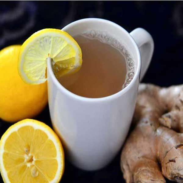Minuman Jahe Lemon, Manfaat Jahe Lemon, Khasiat Jahe Lemon