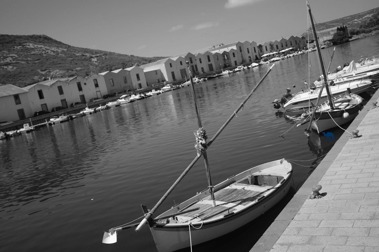 Le Chameau Bleu - Blog Voyage  Sardaigne - Sardinia - Sardaigne - Bosa
