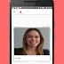 Tinder mockup, Retrofit, and Gson
