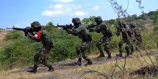 Video: Kejamnya TNI Terhadap Warga Sipil di Puncak Jaya, Papua
