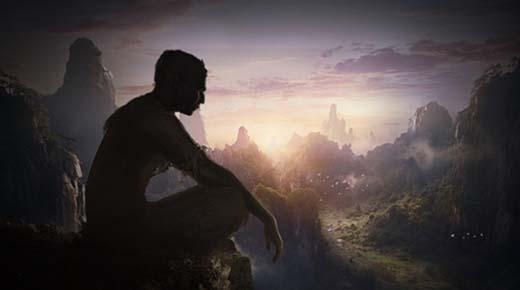 Los Ctones: La tribu de las profundidades de la Tierra