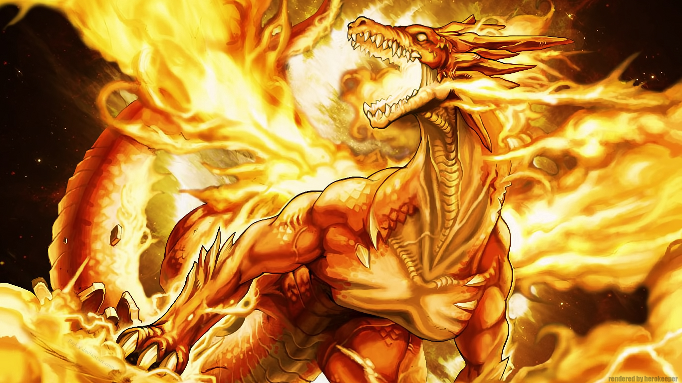 Hd Quality Wallpapers For Mobile Fire Dragon Wallpapers Hd Wallpapers Pics