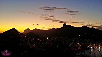 O que fazer no Rio com criança