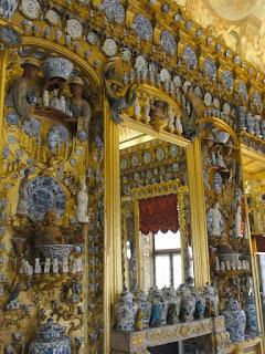 Charlottenburg Palace (Photo courtesy of Alvin C.)