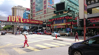 Petaling Street - 10 Things to Do in Kuala Lumpur