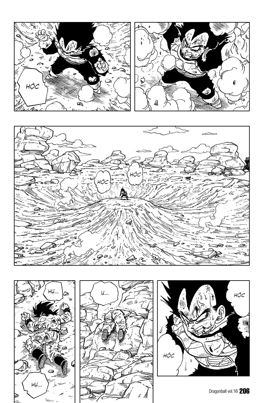 Dragon Ball chap 239 trang 5