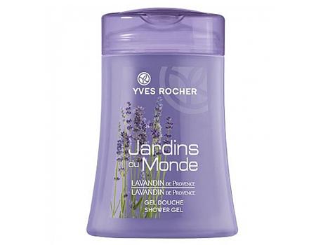 Sữa tắm hương Lavender
