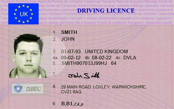Führerschein In England Kaufen Erfahrungen