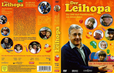 Der Leihopa. Episode 1. 1985.