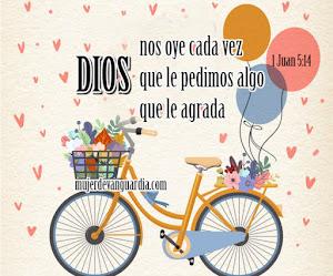 Dios nos oye