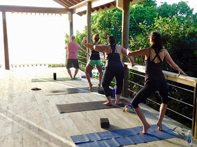 #yogaretreat, destination yoga, yoga, #payabay, #payabayresort, ananda pavilion, paya bay resort, mystical weeks,