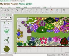 Kota Baru Bangunan: Mengenal Software Desain Taman