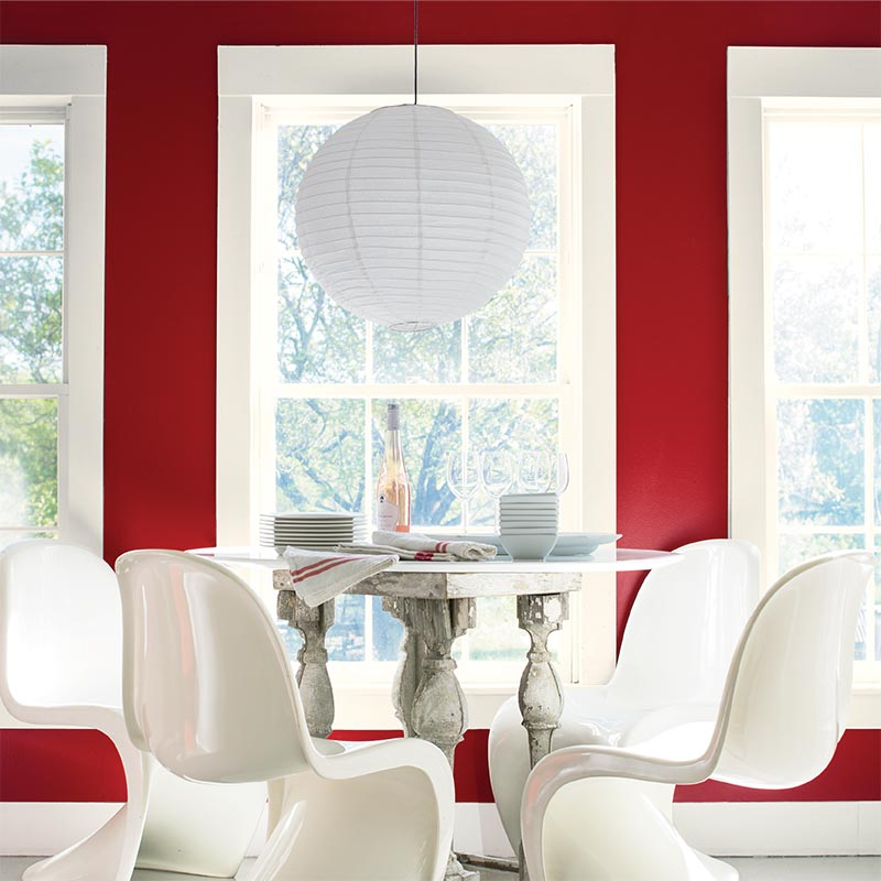 Benjamin Moore: Benjamin Moore Color Of The Year 2018