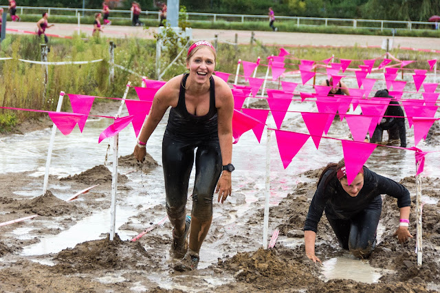 Muddy Angel Run in Berlin (Foto: Doktor Waumiau)