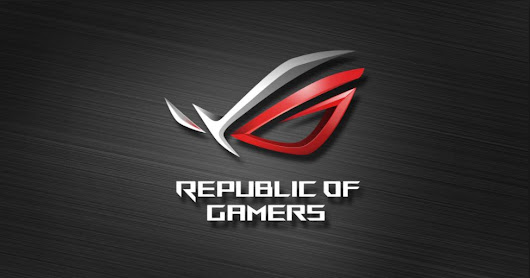 New ROG Peripherals from Asus