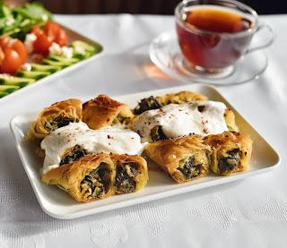çengelköy börekçisi kahvaltı fiyatı