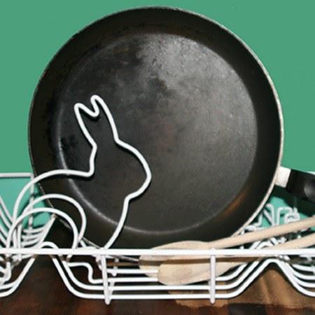 Utensilios de cocina escurreplatos de dise o - Utensilios de cocina de diseno ...