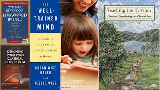 Leituras que julgamos essenciais àqueles que desejam começar a praticar o Homeschool