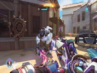 Overwatch Full Version Free Download For PC
