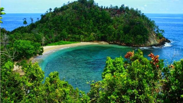 Pantai Pasir Enam