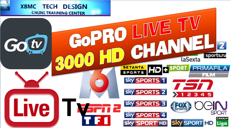 Download GOPro IPTV APK- FREE (Live) Channel Stream Update(Pro) IPTV Apk For Android Streaming World Live Tv ,TV Shows,Sports,Movie on Android Quick GoPRO Beta IPTV APK- FREE (Live) Channel Stream Update(Pro)IPTV Android Apk Watch World Premium Cable Live Channel or TV Shows on Android