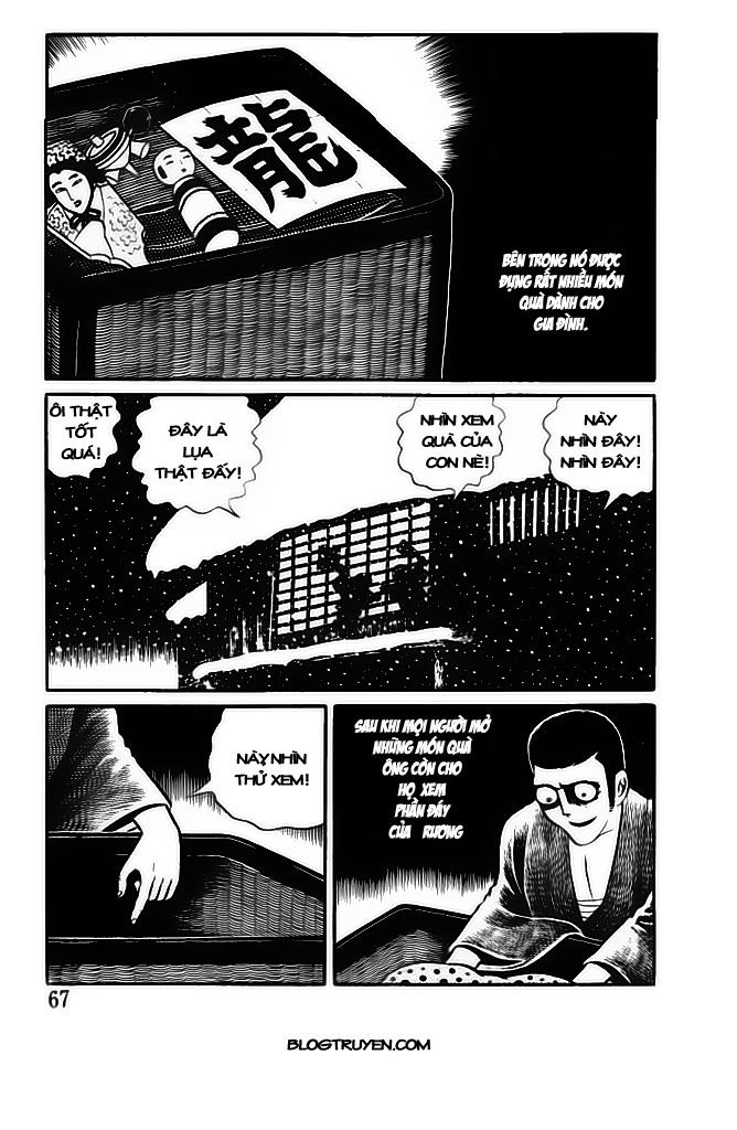 Panorama Of Hell chap 3 trang 9
