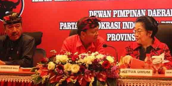 Politikus PDIP: Target Menang 70 Persen, Tidak Ada Rumus PDIP Kalah