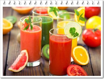 Manfaat jus jambu air untuk kesehatan