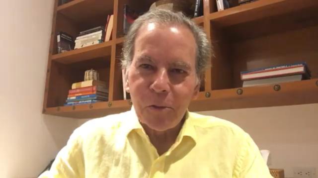 Diego Arrea tras renuncia de Nikki Haley: Hemos perdido una formidable aliada para Venezuela