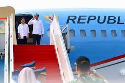 Jokowi Akan Tinjau Bandara Internasional Yogyakarta di Kulon Progo